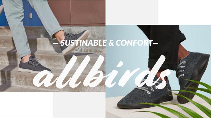 【ついに日本の原宿に店舗OPEN】Allbirds(オールバーズ)世界一快適なスニーカーブランドの口コミは?