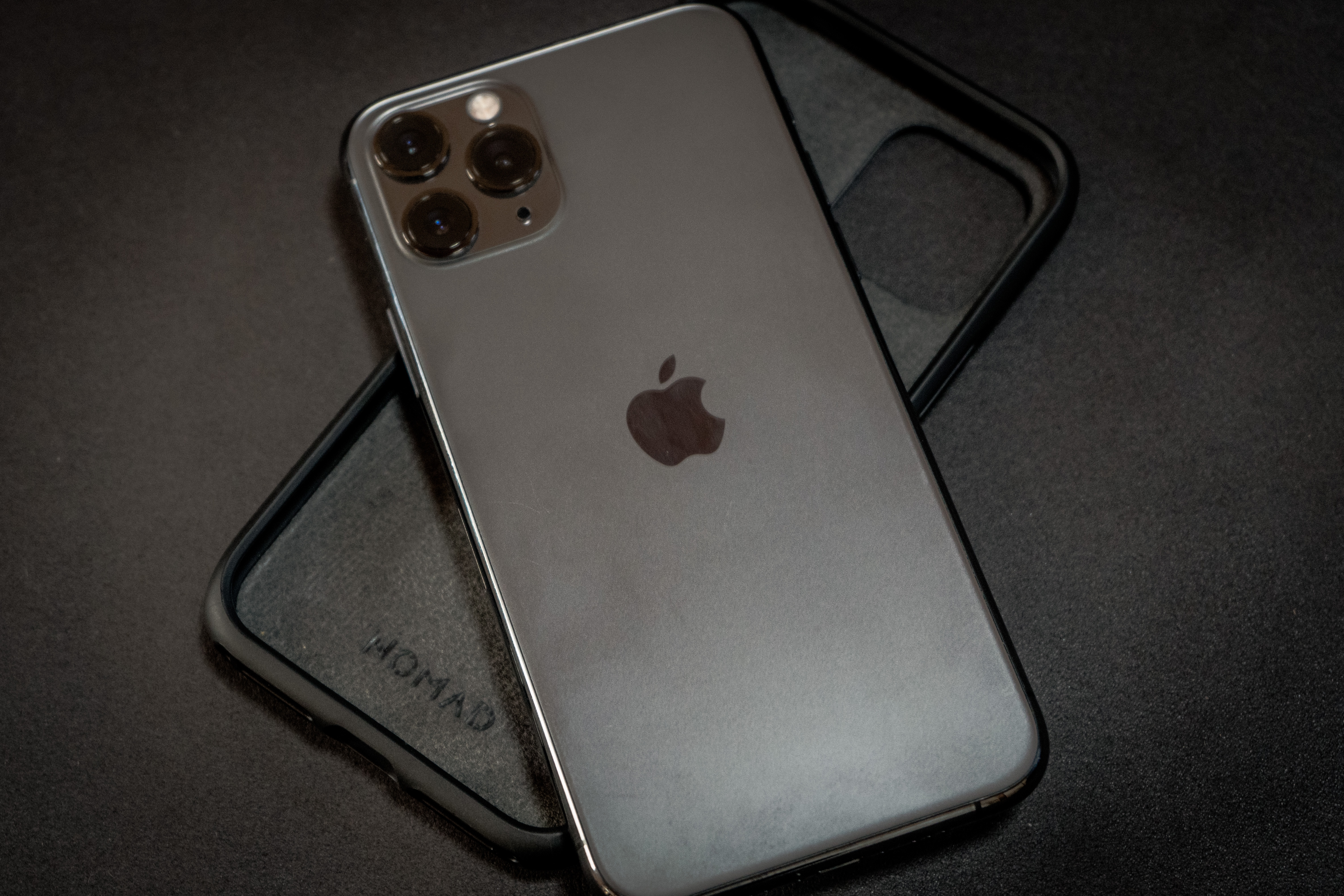 iPhone 11Pro 本体