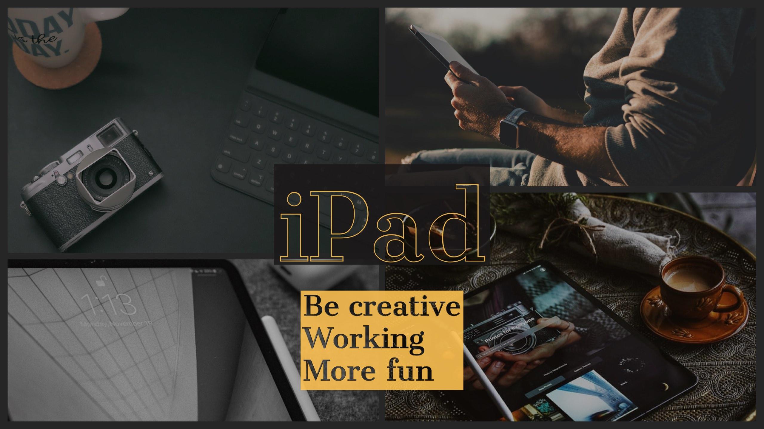 【iPad不要説】iPadは使い道がないのか?できることを徹底検証!