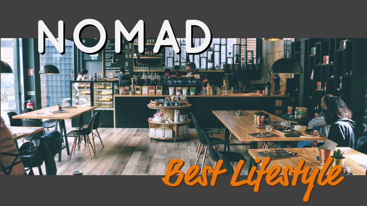 【ノマドとは?】人類至高のライフスタイルであるたった1つの理由 メリット・デメリットを解説【Bio:nomad】#4