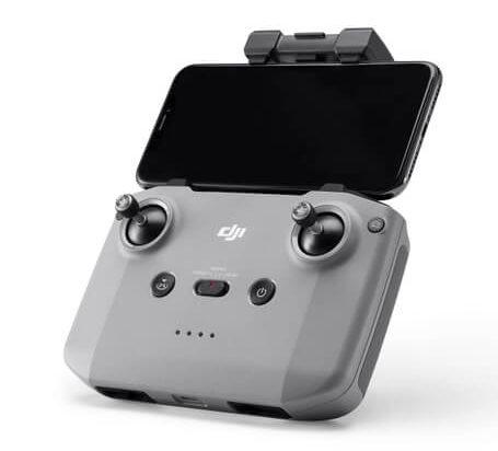 Mavic Air2のコントローラー