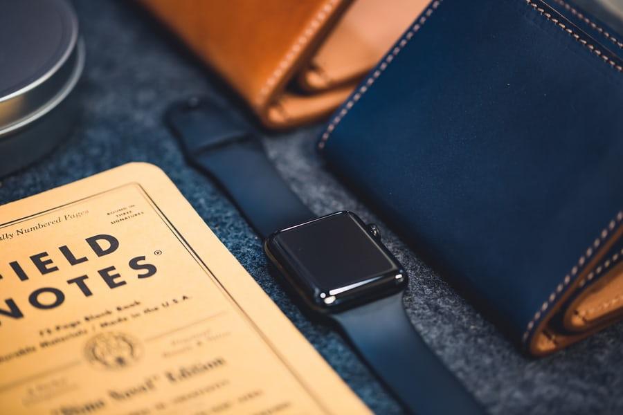 GPSモデルのApple Watchをおすすめする3つの理由【MoNomad】