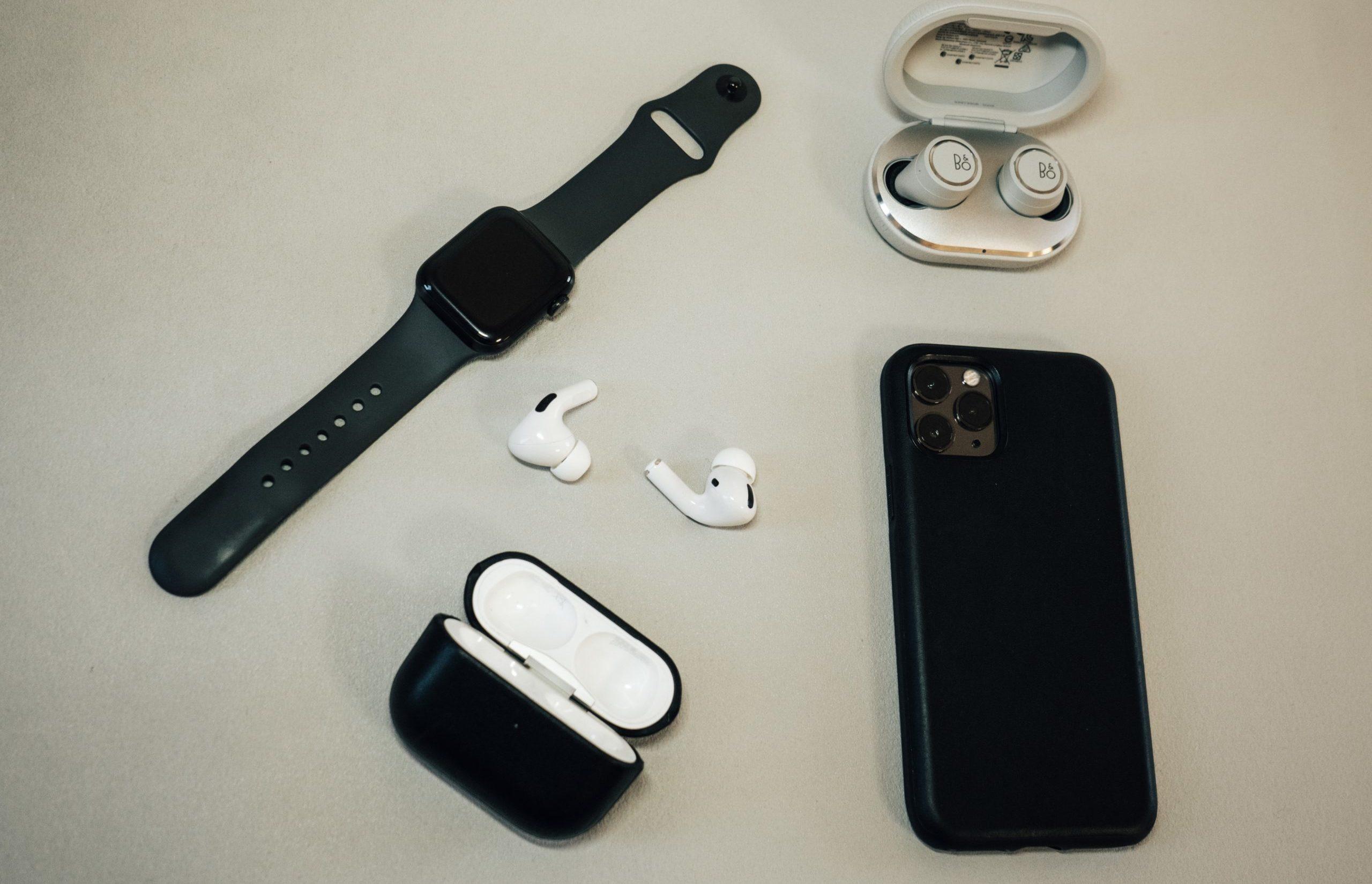 Apple Watchのおすすめアプリと使い方|【音楽編】