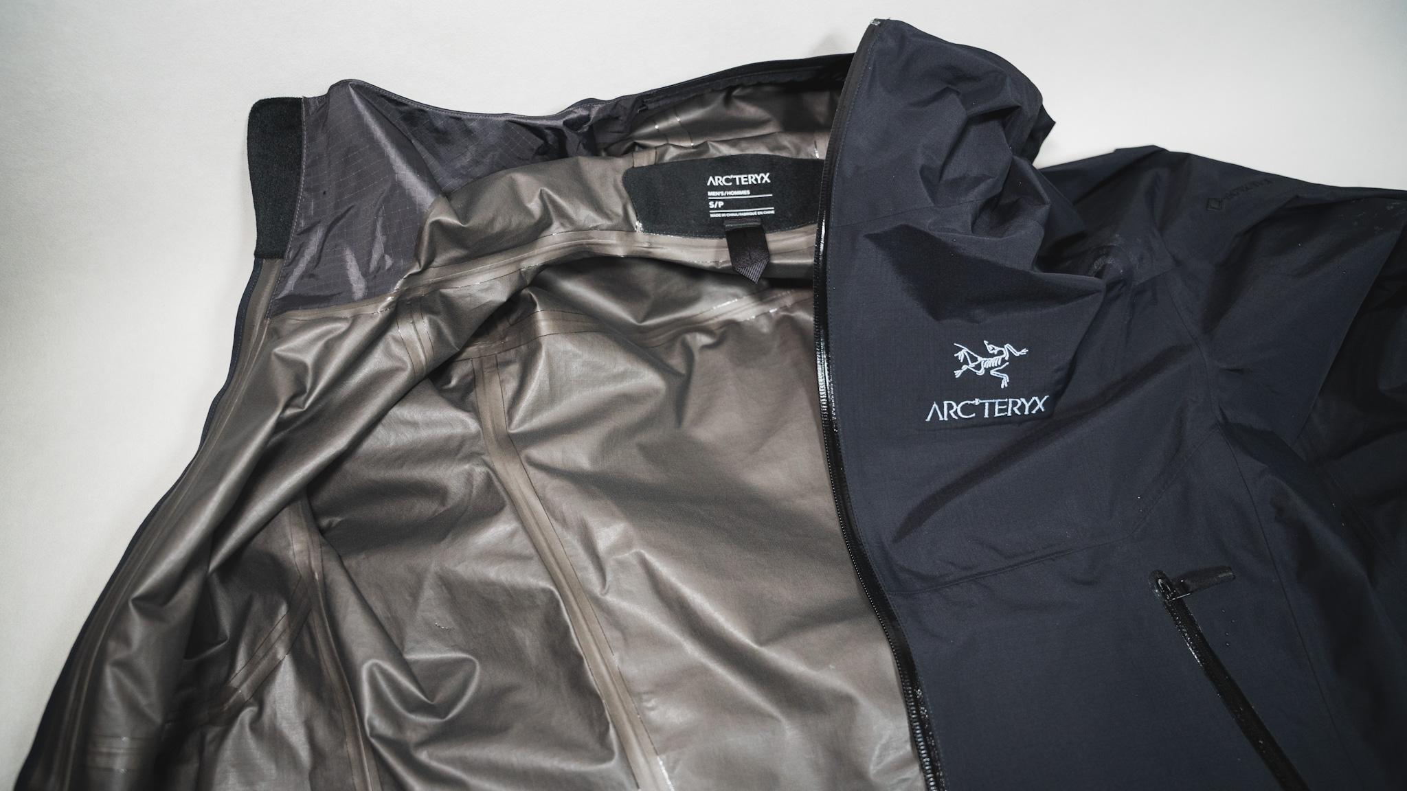 【2020年版】買ってよかったモノBest10|1位:ARC'TERYX ゼータSLジャケット