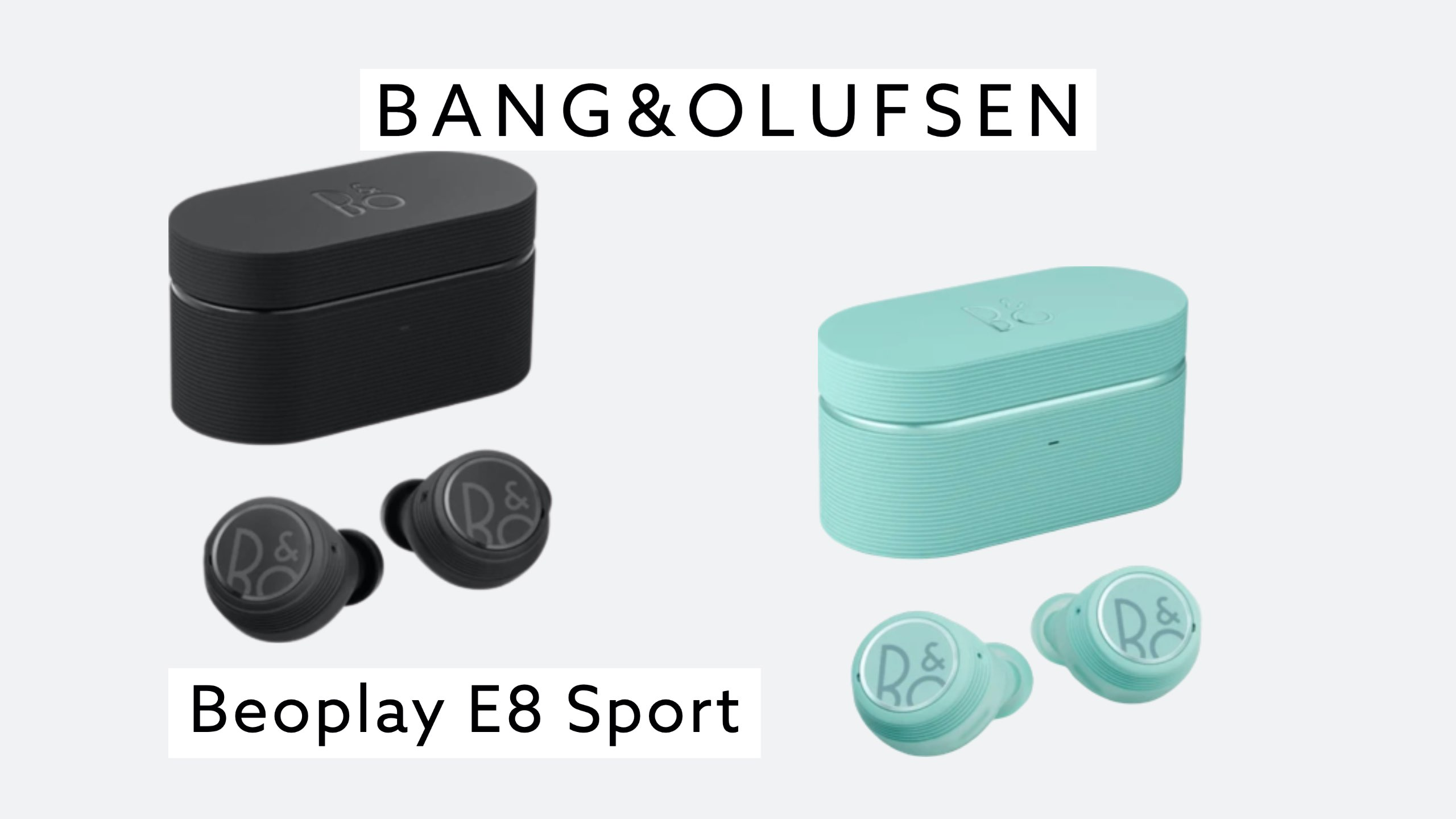 Bang&Olufsen Beoplay E8 Sport 特徴や印象などまとめ【買うべき?】