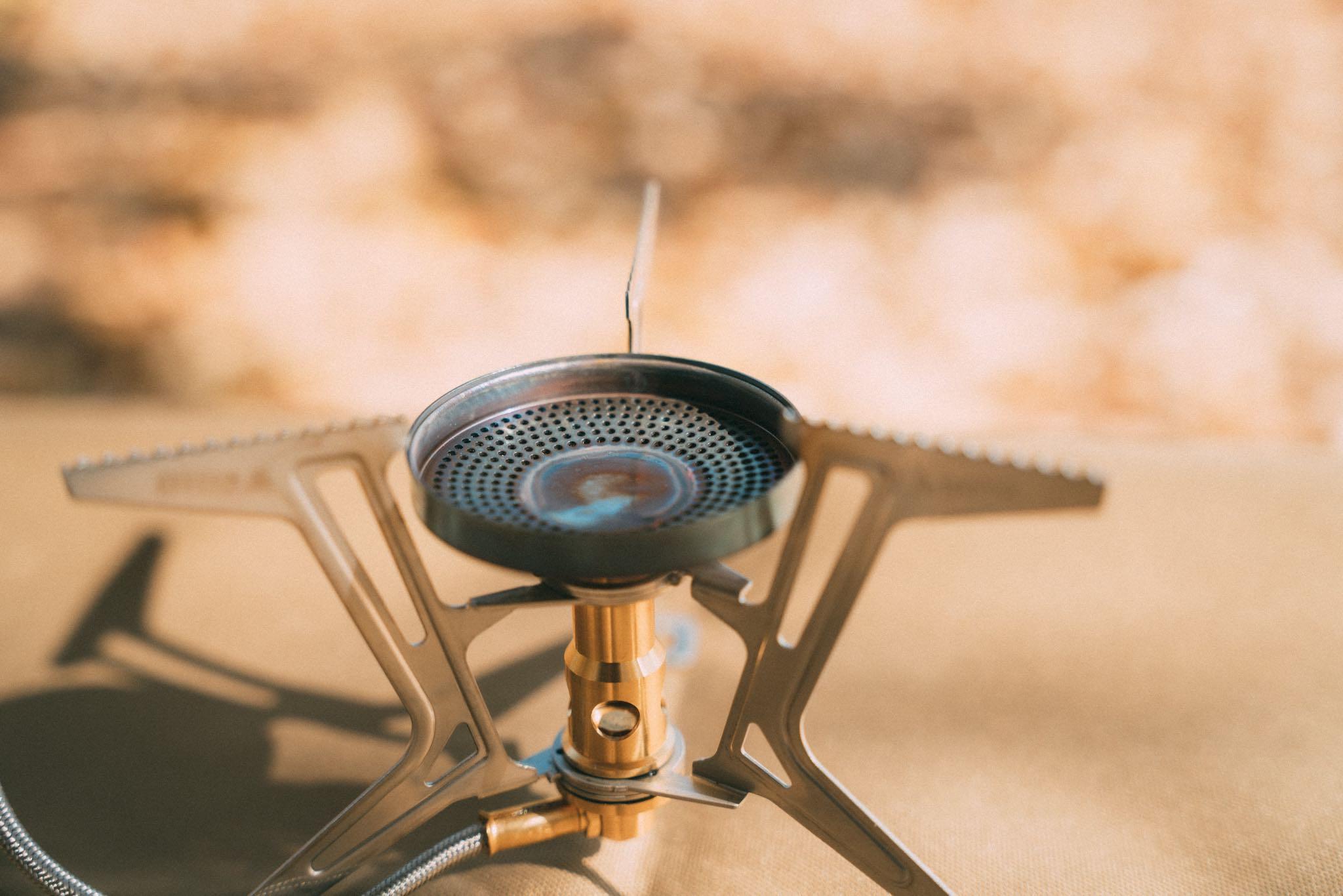 【レビュー】SOTO フュージョントレック|高い耐風性