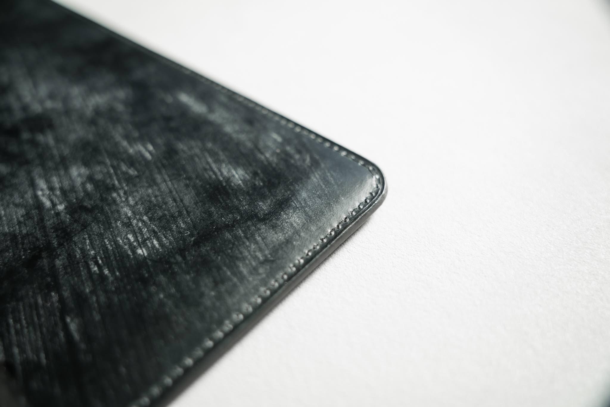 crafsto(クラフスト) MacBook用スリーブケース|強度:毎日使える安心の設計