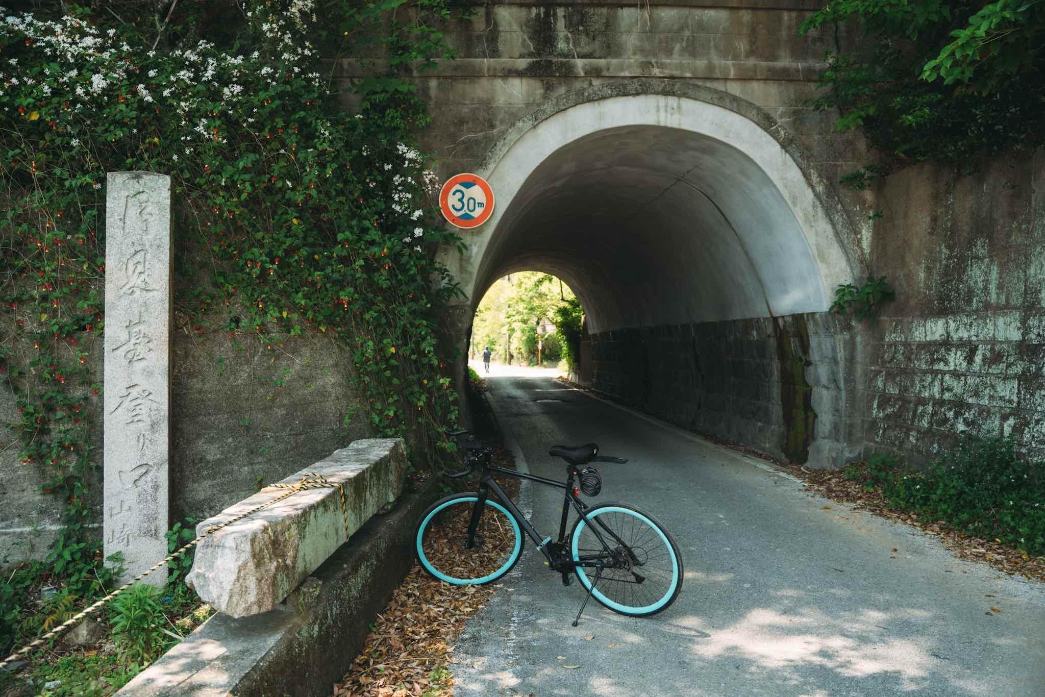 【高知日帰り旅】桂浜までサイクリング
