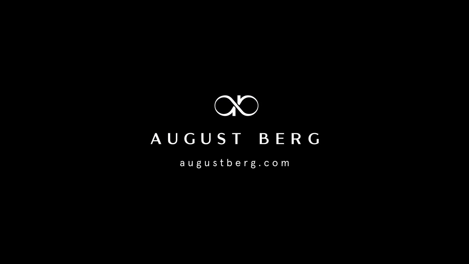 August Berg(オーガスト・バーグ) 腕時計の特徴
