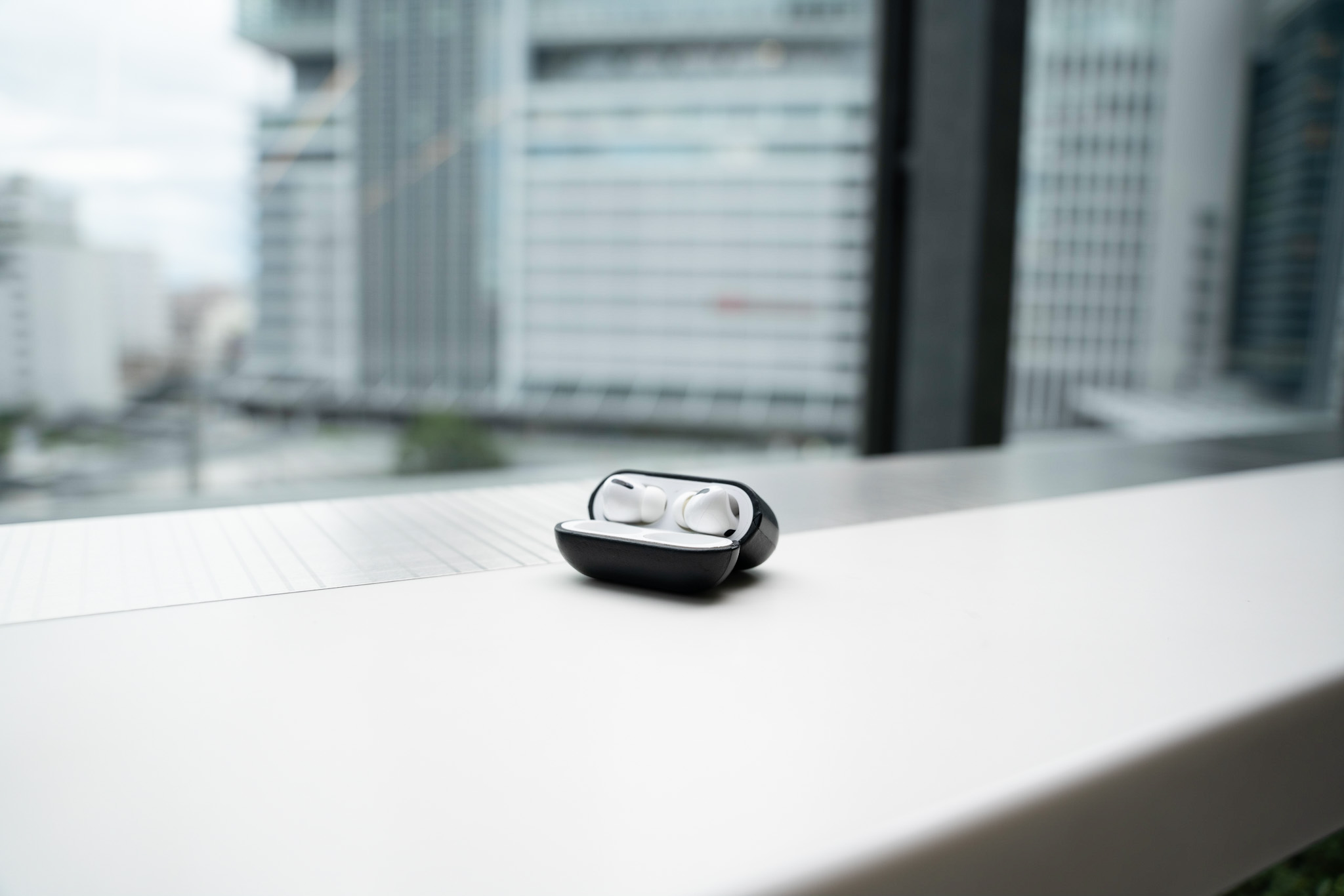 【カバンの中身】Airpods Pro:暮らしに馴染む「使う」イヤホン