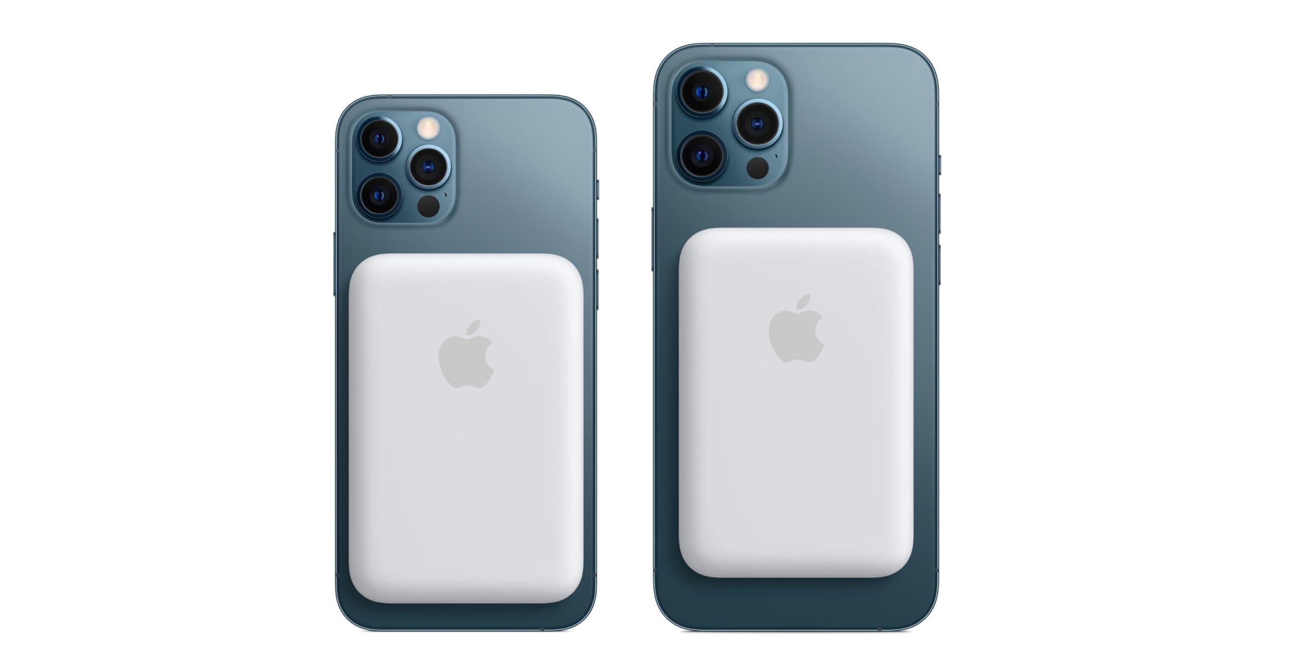 Apple純製「MagSafeバッテリーパック」は買うな!コスパで選ぶなら絶対こっち。