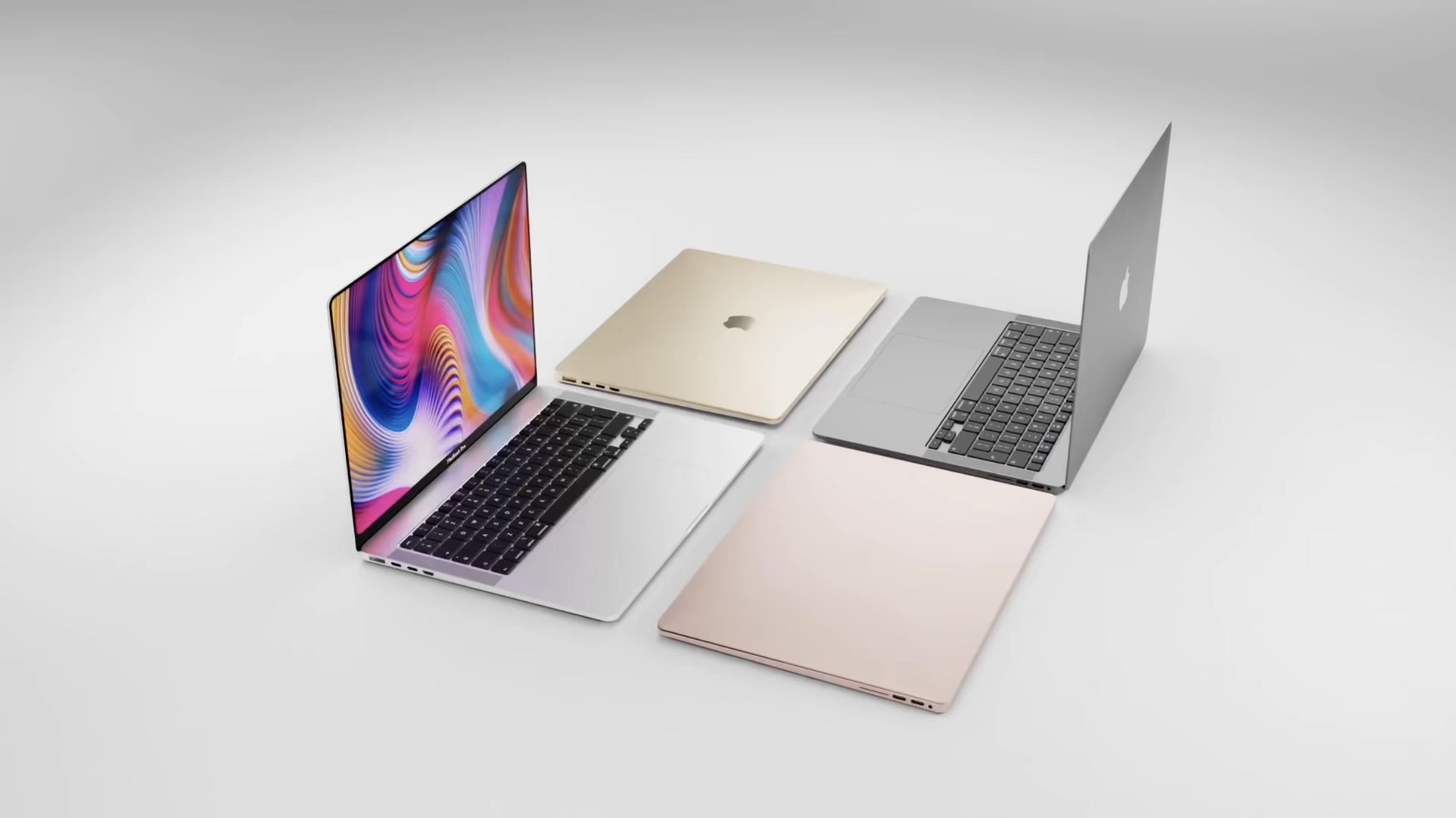 【2021年】新型MacBook Pro|個人的注目ポイント