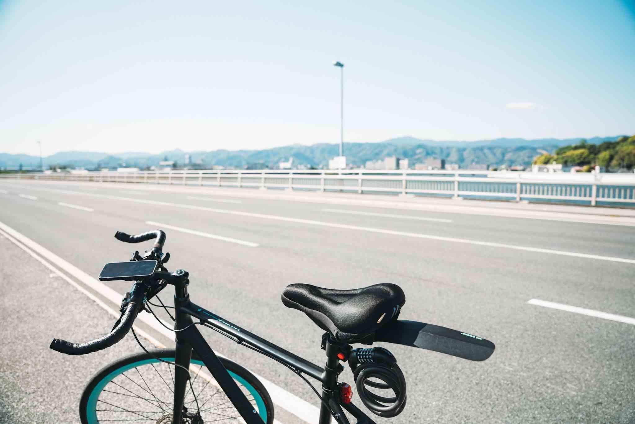 【ブルホーン化した結果】ロードバイクが欲しくなった