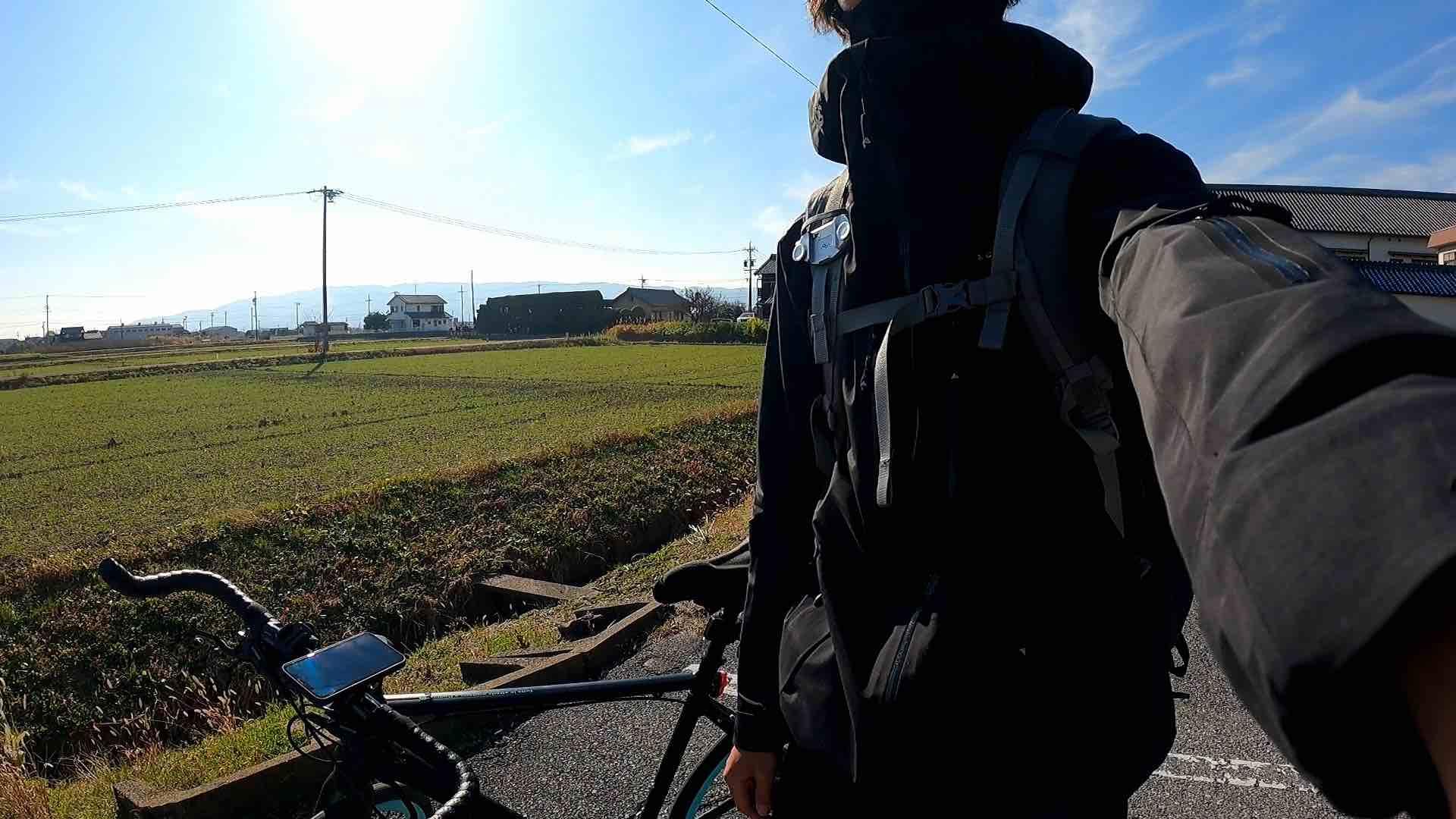 【ブルホーン化した理由】クロスバイクから垢抜けたかった…!
