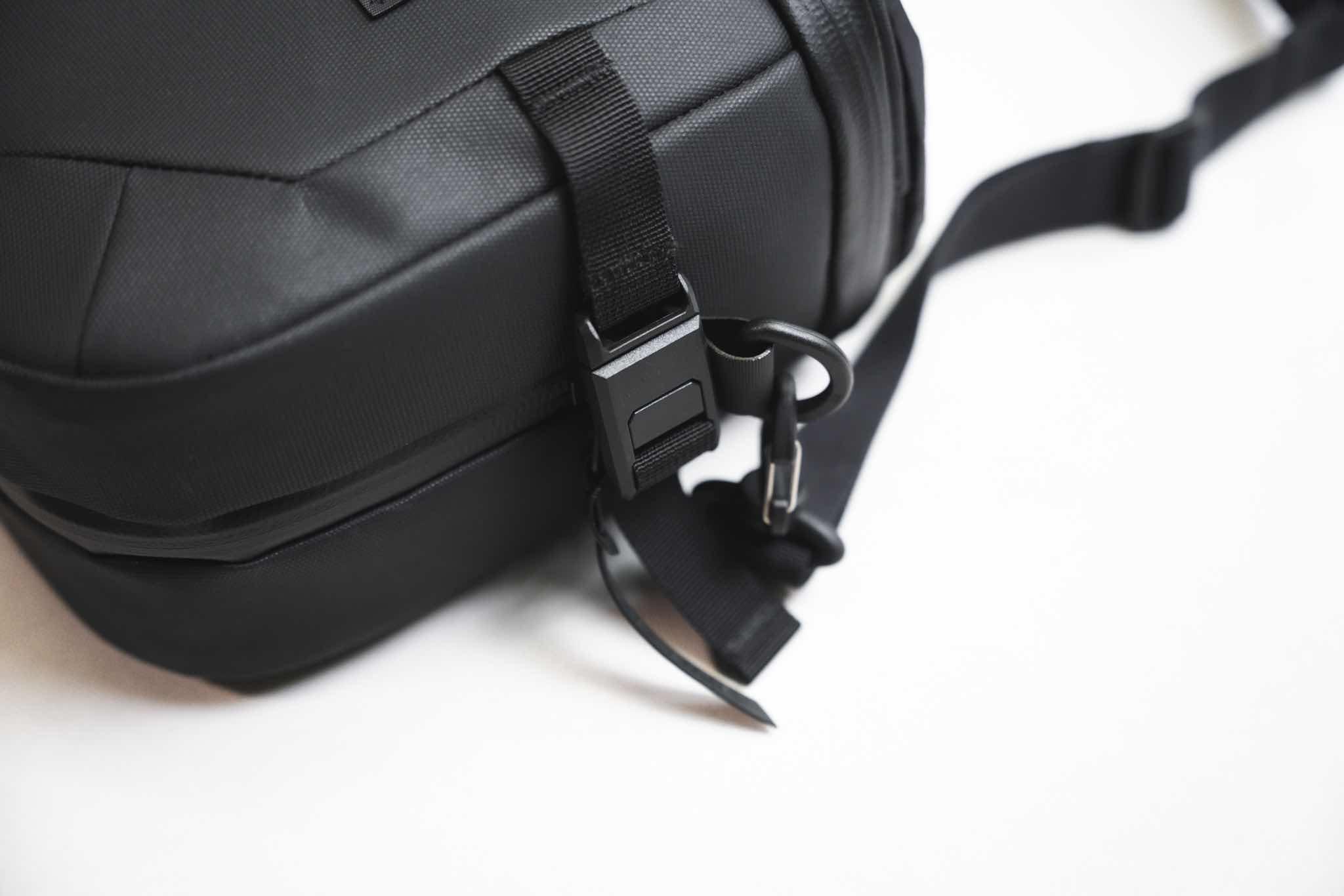 Black Ember CITADEL DSLR T6アルマイト加工処理済みアルミニウムハードウェア