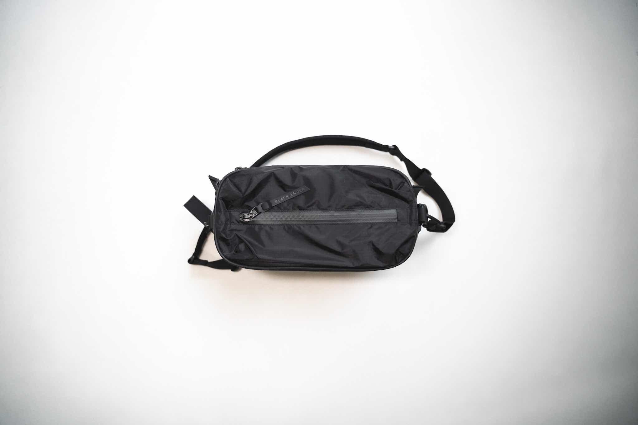 Black Ember CITADEL DSLR カメラ・ドローン好きの新しい選択肢